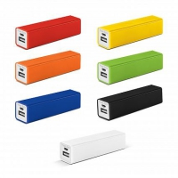 Power Banks - The latest in promotional products